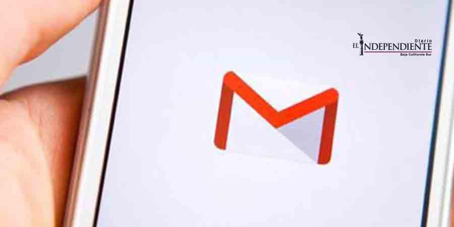 Gmail permite hacer o recibir pagos a través de su app