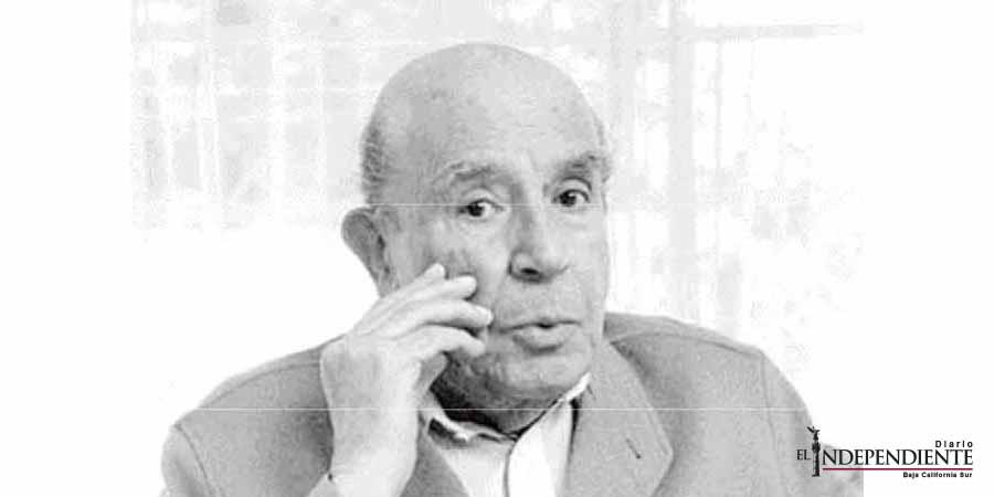 José Luis Martínez (1918-2007); El Curador de las letras