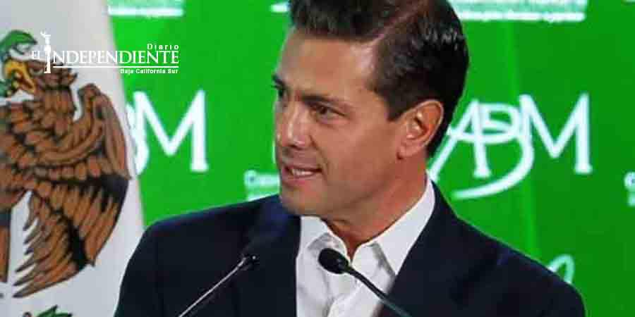 No hay salidas fáciles, ni soluciones mágicas: Peña Nieto
