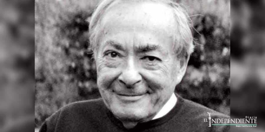 George Steiner; ¿El último europeo?