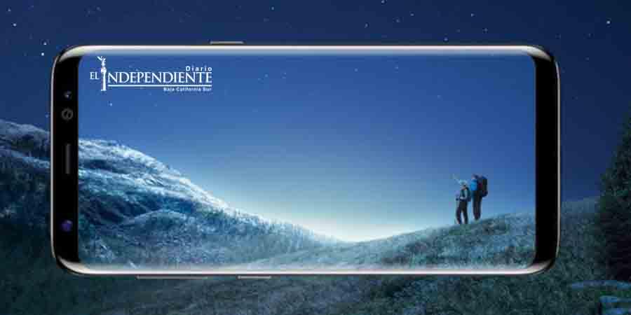 Seis funciones que el Galaxy S8 puede hacer y un iPhone... no