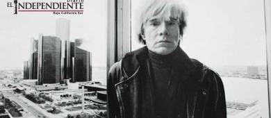 Pop Art, el eco de Andy Warhol