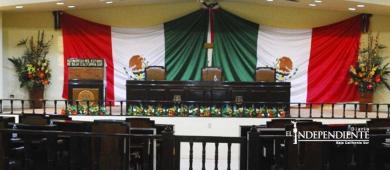 Preocupa que el Congreso no haya legislado en materia de reelección: Barrera Amador