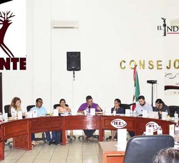 BCS Coherente, el nuevo partido de BCS sin ideología