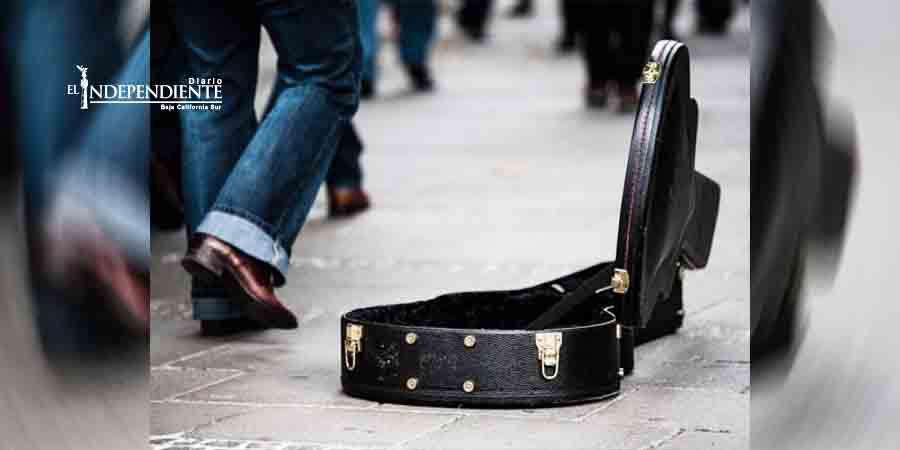 Contrario a lo que se piensa, ser músico no es estar desempleado