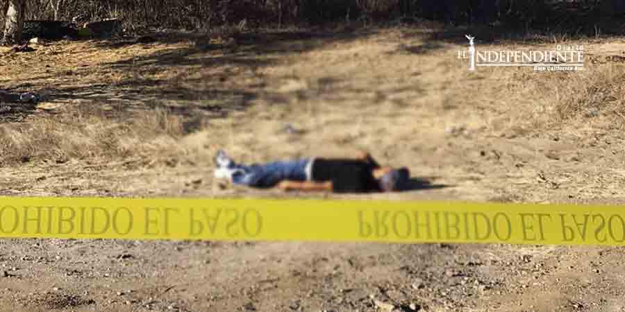 Otro ejecutado en la carretera a Los Planes