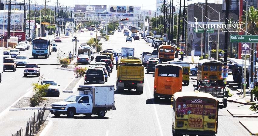 Existe resistencia de los regidores por aumentar tarifa del transporte