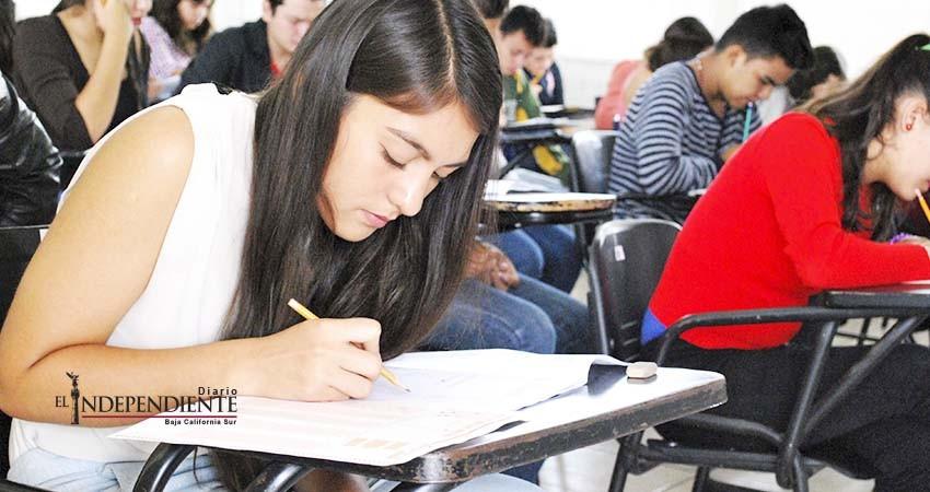 Ofrece SEP nueva posibilidad a jóvenes para cursar la preparatoria abierta