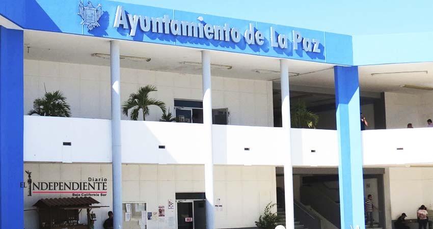 Urge modernización catastral del Ayuntamiento paceño, pero no hay recursos