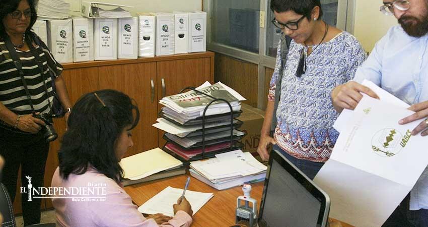 Piden estudiantes explicación por aumento a colegiaturas de la UABCS