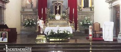 Localizan restos de Juan María de Salvatierra en un templo de Guadalajara
