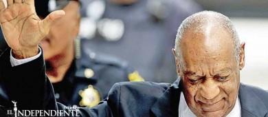 Bill Cosby dará pláticas acerca de leyes