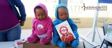 Más del 16 por ciento de los nacimientos en BCS son hijos de madres adolescentes