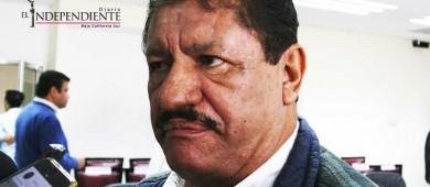 No hay crisis en Ayuntamiento de La Paz, asegura el alcalde