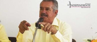 Avala PRD construir frente amplio rumbo a elecciones del 2018