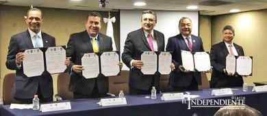 Ofrecerá UABCS Doctorado en Derechos Humanos