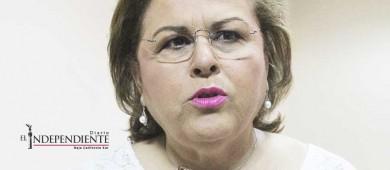 No descarta Esthela Ponce ir por dirigencia del PRI en BCS