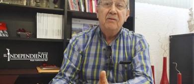 """Participación federal fue clave para detención de """"El Babay"""": PRI"""