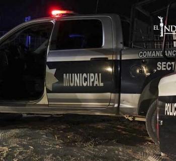 Comando armado se lleva a dos hombres de un rancho en SJC