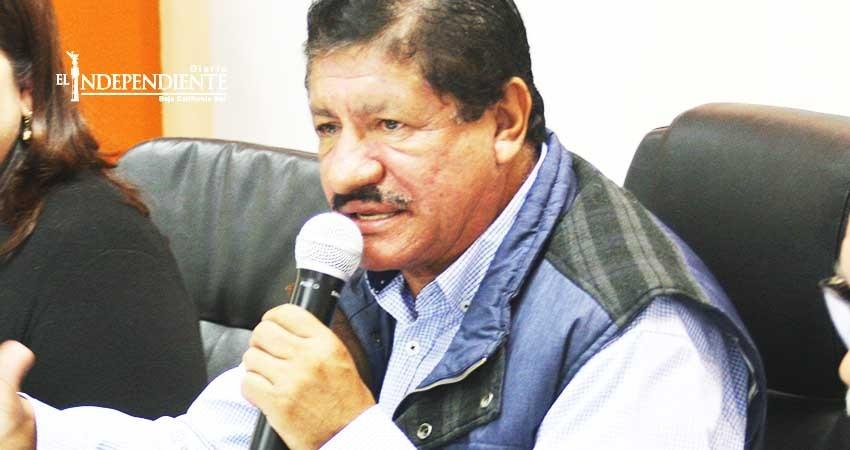 """No permitiré que """"me obliguen"""" a pagarle a GIRRSA: Armando Martínez"""