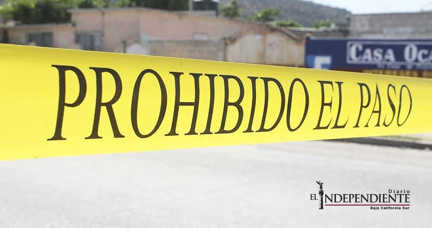 Sale La Paz de los 50 municipios más violentos de México