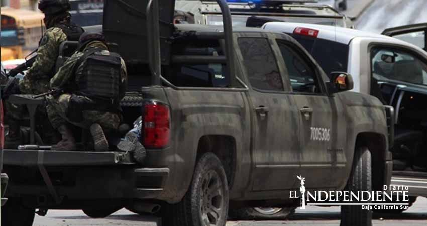 Detonaciones de arma y persecución activan alerta de riesgo en Reynosa