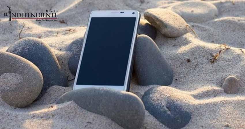 Disfruta de las vacaciones sin poner en riesgo tus dispositivos