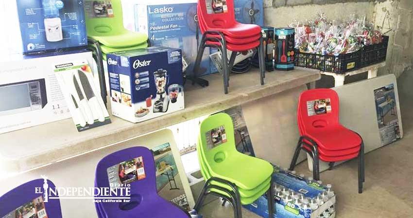 """Entrega Arpca donativo en especie al desayunador """"Ríos de Agua Viva"""""""