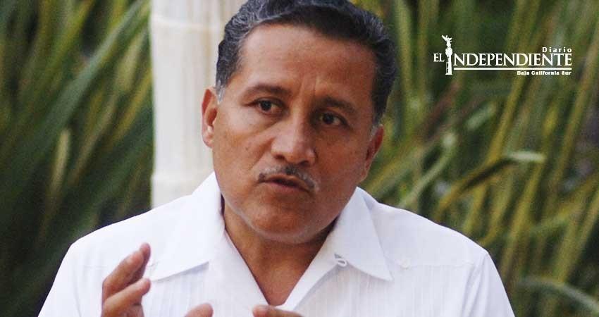 Acusa el Senador Zamora a Morena de ser un partido populista y autoritario