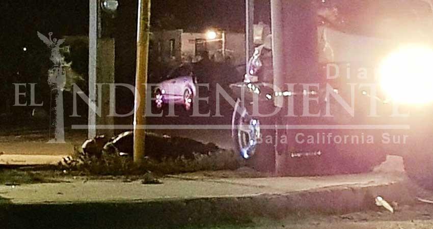 Un ejecutado y dos heridos la noche de este martes en La Paz