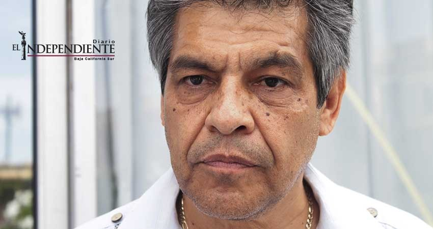 """Detención de """"El Babay"""" estuvo llena de irregularidades, asegura abogado"""