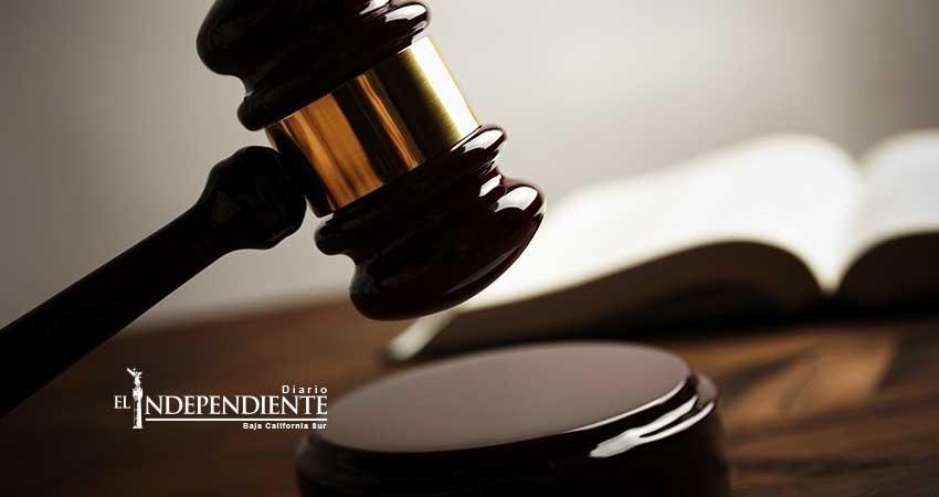 Le dan 8 años  de prisión a imputado por delito violación equiparada