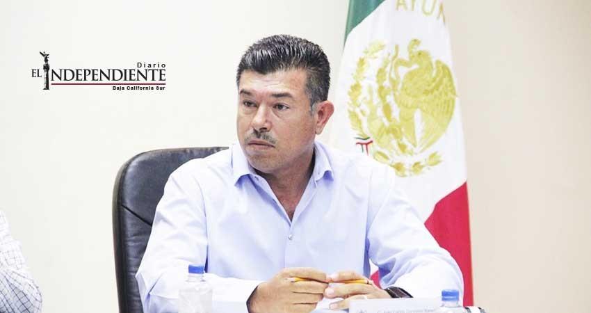 Estamos trabajando por un municipio más fortalecido: González Bareño