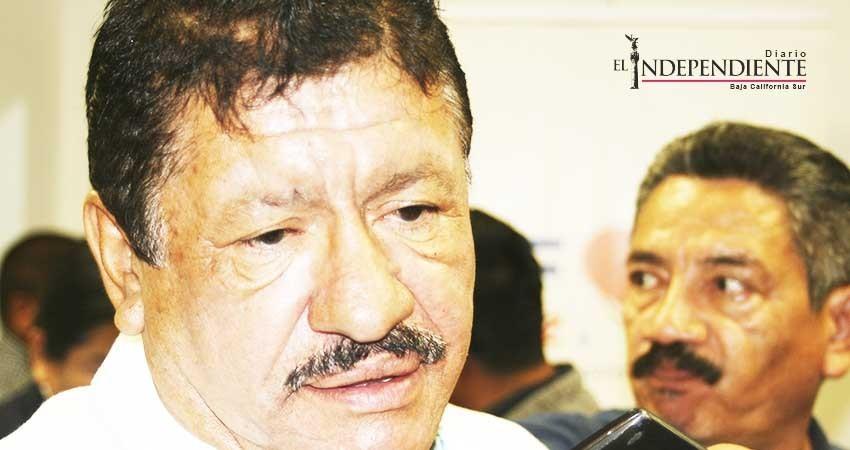 Urge que tribunales resuelvan caso del alumbrado con GIRRSA: Alcalde de La Paz