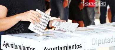 Proceso electoral del 2018 costará 117 millones de pesos