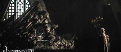 'Game of Thrones' impone récord de audiencia