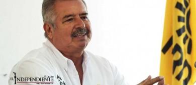 Gira de trabajo de Juan Zepeda por BCS no es oficial: PRD