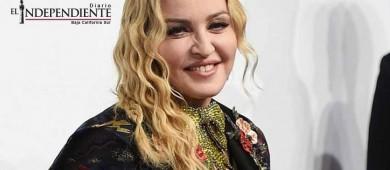 Madonna presenta demanda para frenar subasta