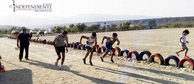 Aquí las actividades deportivas por fiestas de fundación en Santiago