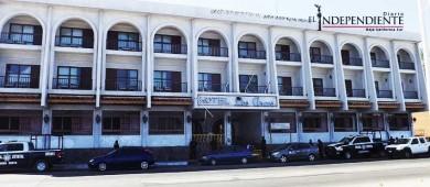 Inspección de hotel y entrega de cabañas no anula embargo de Los Arcos: Gastronómicos