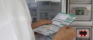 No abrirá CFE sus centros de atención de La Paz este viernes 21 y lunes 24 de julio