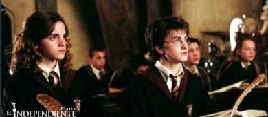 Publicarán en octubre tres nuevos libros de 'Harry Potter'