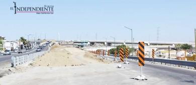 Obras de la SCT están mal planeadas, advierte Colegio de Ingenieros Civiles de Los Cabos