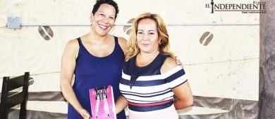 Ganadora del Emmy Lory Bryant estará en Los Cabos impartiendo talleres de apoyo a la mujer