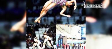 Se queda en semifinales la sudcaliforniana Gabriela Agúndez