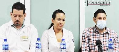 BCS en el sexto lugar nacional en donación de órganos