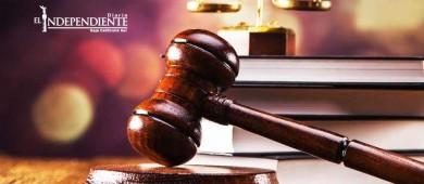 Inician  proceso penal a imputado por delito de despojo