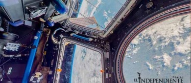 Explora la Estación Espacial Internacional con Google Maps