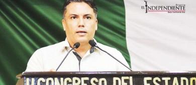 Solicita congreso de BCS una amplia consulta a la sociedad  para eliminación del Fuero