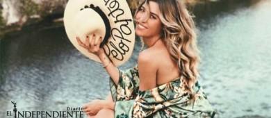 Michelle Salas: Ser hija de Luis Miguel es un arma de doble filo